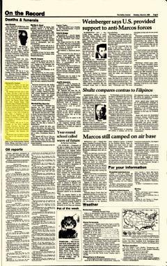 Obituary-Mar-03-1986-235000 | NewspaperArchive®